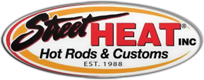 Street Heat Inc. Logo